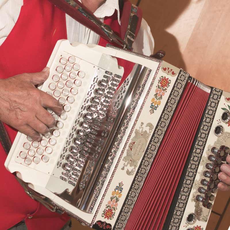 Beitrag Musikantenstammtisch Gasthaus Pichler
