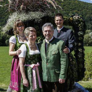 GH Pichler - Familienbetrieb