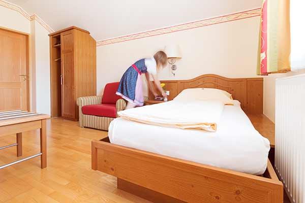 GH Pichler - Einzelzimmer